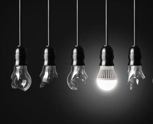 Mass and LightEquivalence