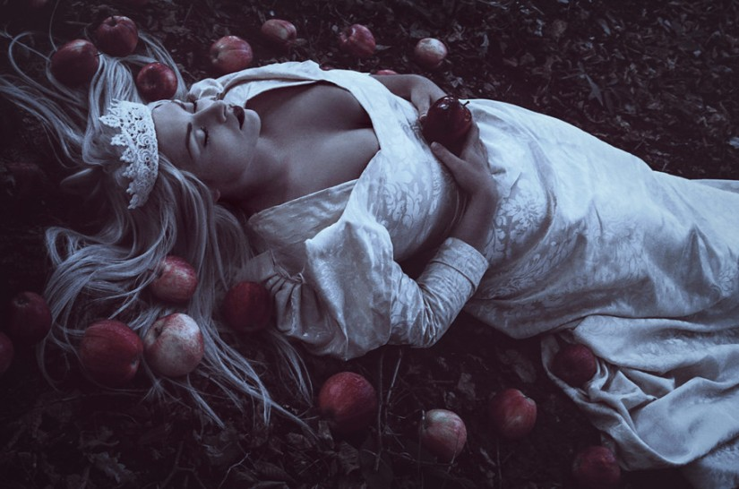 Dreaming Queen
